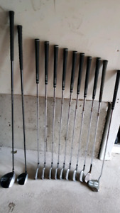 Ping G2 Clone Golf Clubs, Right Hand