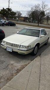 1994 Cadillac Eldorado chrome Coupe (2 door)