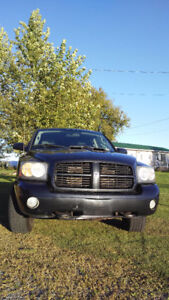 2007 Dodge Dakota SLT Camionnette