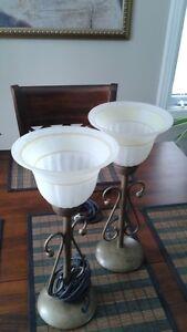 Lampe pour table de chevet