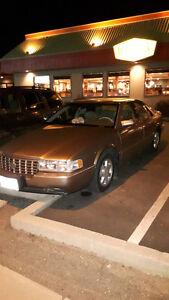 1997 Cadillac STS Sedan 300 hp reduced to sell