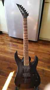 Guitare électrique Jackson DKMGT EMG 85-81