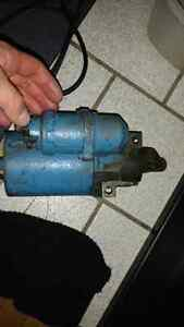 Starter pour gm 350 20$