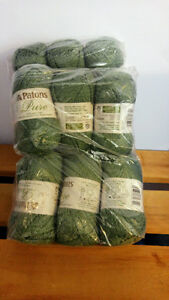 Patons Pure Yarn for sale