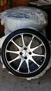 """BLOWOUT PRICING~ 18"""" Rims"""