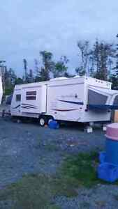 Hybrid 24ft Camper for Sale