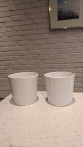 Ikea Vases and Canisters
