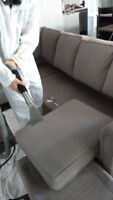 Carpet, upholstery, curtain cleaning BARRIE/Area Free Estimates