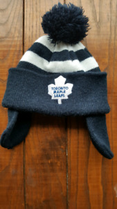 Infant Maple Leafs hat