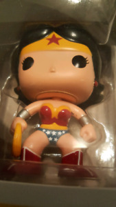 Wonder Woman Pop Heroes