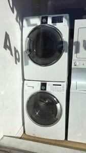 ECONOPLUS OTTAWA SUPER SALE KENMORE STACKABLE  FRONTLOAD WASHER DRYER SET 1299$  TAXES INCLUDED