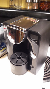 Tassimo T55 Coffee maker for sale.  Comes with coffee pods.