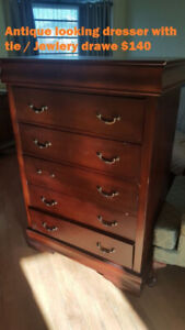 Strong Sturdy Dresser Or Tall boy, Fast pickup avaialble