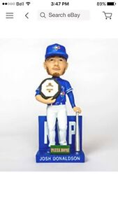 Looking for Donaldson Bobblehead