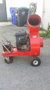 Insulation Removal Vacuum Oakville / Halton Region Toronto (GTA) image 2