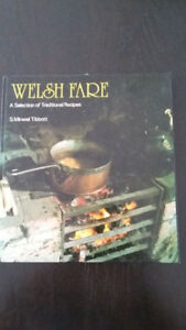 Welsh Fare, A Selection of Traditional Recipes