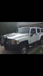 2006 HUMMER H3 FOR SALE!!!!! BEST PRICE IN THE MARKET!!!!