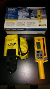 PRICE REDUCED - Survey Leaser DR400 DigiRoad etc