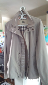 c2704c514d7 veste d ete Burberry london