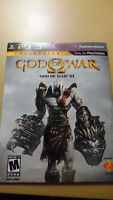 God Of War 3! PS3! Good condition! Compare @ $10+ !!!