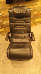 The X Rocker Pro Series Wireless Gaming/Entertainment Chair