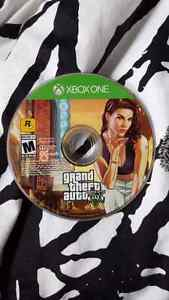 GTA V MINT CONDITION VERY GOOD DEAL