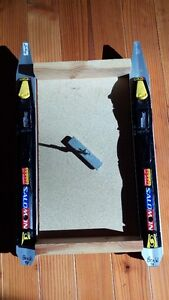 Nordic Blades with Salomon Pilot Skate Bindings and Sharpening Comox / Courtenay / Cumberland Comox Valley Area image 2