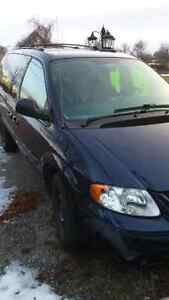 2006 Dodge Grand Caravan SXT Minivan, Van WHEEL CHAIR CONVERSION Kawartha Lakes Peterborough Area image 5
