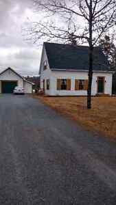 Country home for sale. Realtor commission on sale.