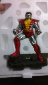 Marvel Heroes : COLOSSUS - 1:12 Scale