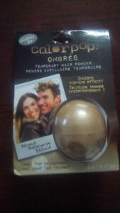 Assorted Dippity Do Colorpop Temporary Hair Powder *NEW*