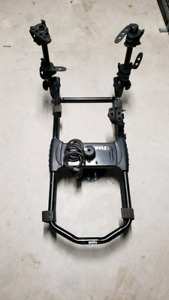 Thule Tire Mount  Carrier