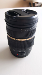 Tamron pour Canon-AF 28-75mm f/2.8 XR Di LD Aspherical (IF) Ma