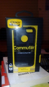 OtterBox Commuter case iphone 5/5s/SE