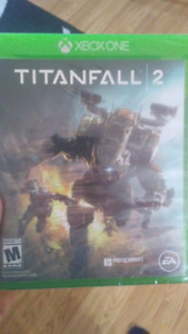 Titanfall 2 (sealed)