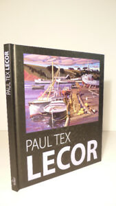 Paul Tex Lecor - Monographie couleur