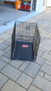 Cage Contour pour chien à vendre