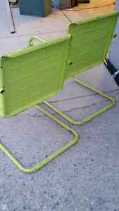 Vintage Lawn chairs London Ontario image 3