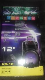 Bluetooth speakers wireless brand new