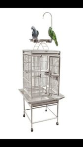 Bird cages, Parrot cages