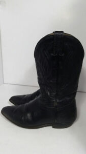*BOULET - bottes homme - taille 10 US*