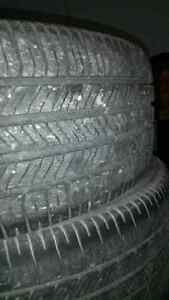 Goodyear Eagle Ls tires Windsor Region Ontario image 1