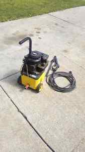 gas power washer Windsor Region Ontario image 1