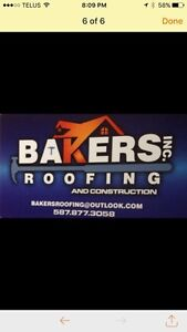 Looking for roofing labourers