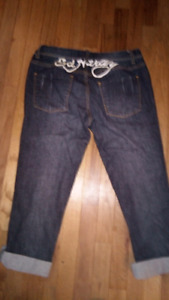 Ed Hardey Jeans