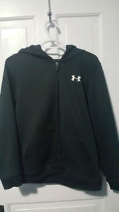 UNDER ARMOUR SPRING/FALL YOUTH JACKET
