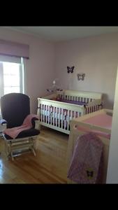 Set de chambre d'enfant