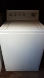 KENMORE washer and electric dryer 280.00     I will separate
