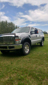 2008 ford f350 EXCELLENT SHAPE
