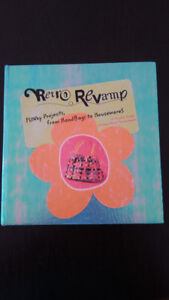 Retro Revamp - Funky Projects, from HandBags to Housewares